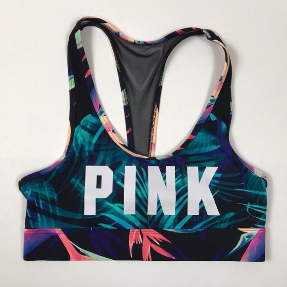 dd256a5cb5efa PINK Victoria's Secret Intimates & Sleepwear   Vs Pink Tropical ...